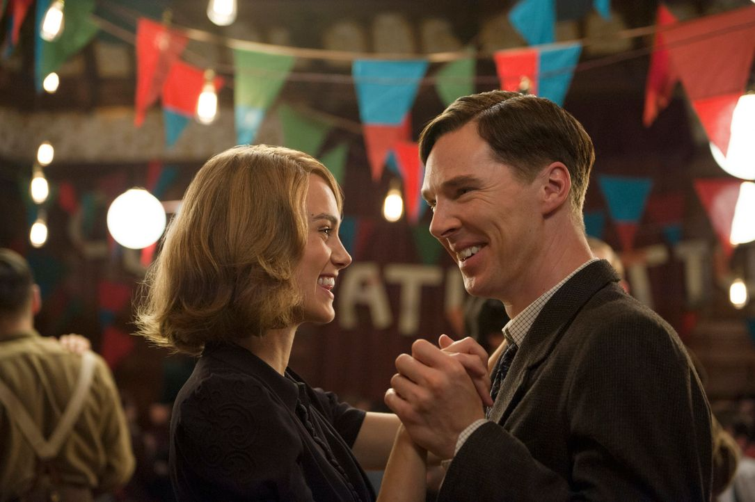 Imitation-Game-16-c-SquareOne-Entertainment - Bildquelle: © 2014 The Weinstein Company. All rights reserved.