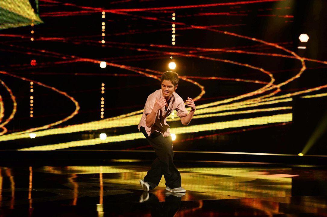 Got-To-Dance-Danilo-01-SAT1-ProSieben-Willi-Weber - Bildquelle: SAT.1/ProSieben/Willi Weber