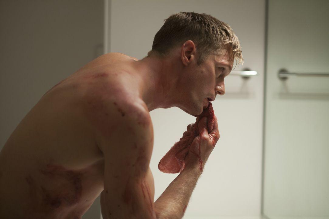 Terry Monroe (Alexander Skarsgård) - Bildquelle: Constantin Film Verleih GmbH