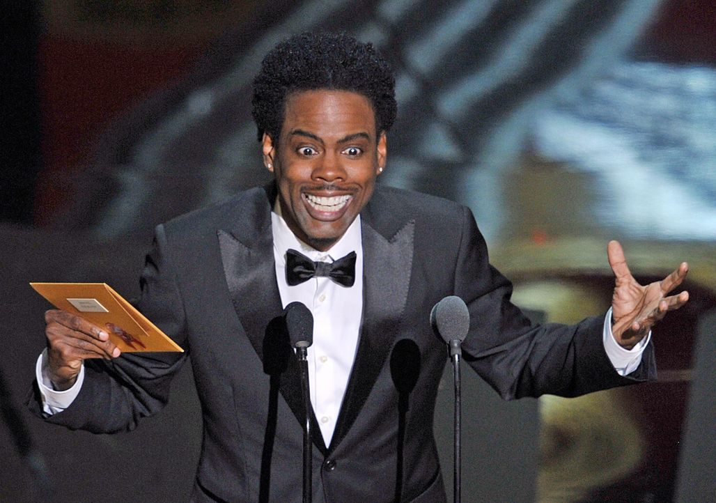 chris-rock-academy-awards12-02-26-afpjpg 2000 x 1405 - Bildquelle: AFP