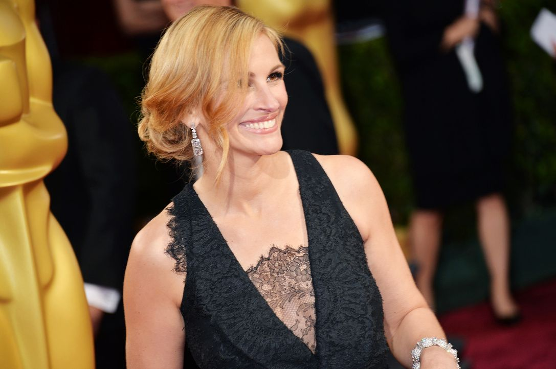 oscars-Julia-Roberts-140302-2-getty-AFP - Bildquelle: getty-AFP