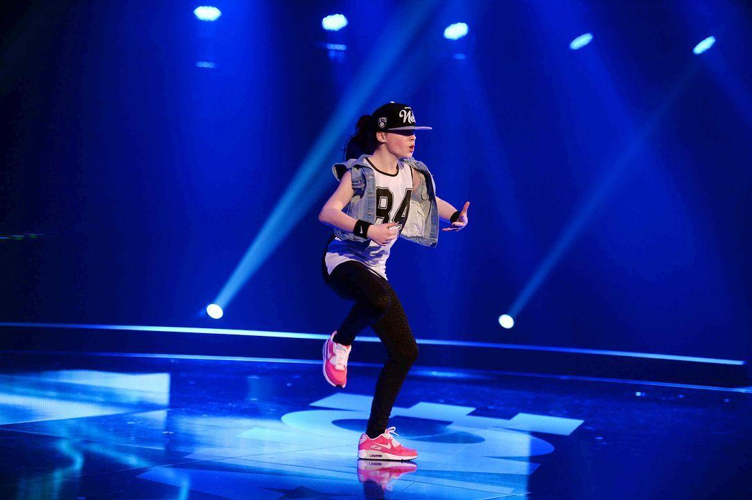 Got-To-Dance-Jolina-04-SAT1-ProSieben-Willi-Weber - Bildquelle: SAT.1/ProSieben/Willi Weber