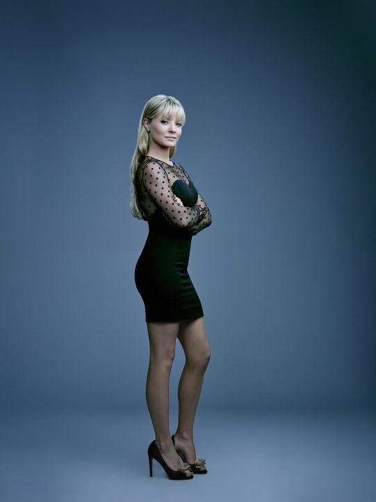(2. Staffel) - Ist eine sexy, manipulative Frau, die plant, ihren Ehemann Andre an die Spitze von EMPIRE zu bringen: Rhondy (Kaitlin Doubleday) ... - Bildquelle: 2015-2016 Fox and its related entities.  All rights reserved.