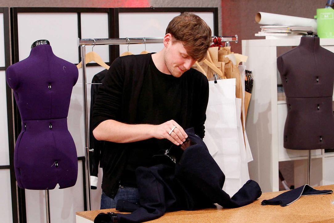 Fashion-Hero-Epi05-Atelier-58-ProSieben-Richard-Huebner - Bildquelle: Richard Huebner