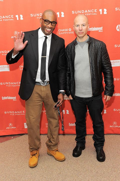 sundance-film-festival-12-01-23-datari-turner-gordon-bijelonic-getty-afpjpg 1264 x 1900 - Bildquelle: getty-AFP