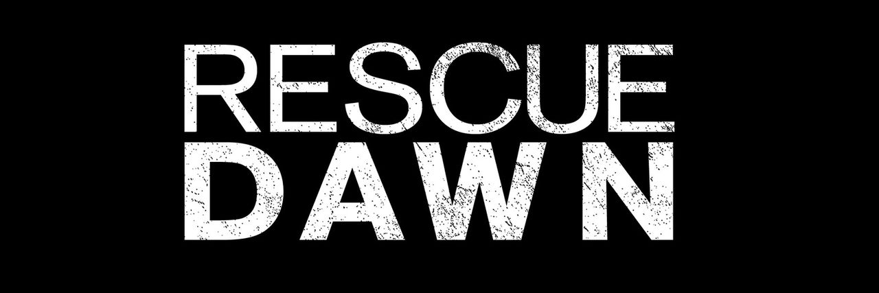 RESCUE DAWN - Logo - Bildquelle: 2006 Top Gun Productions, LLC. All Rights Reserved.