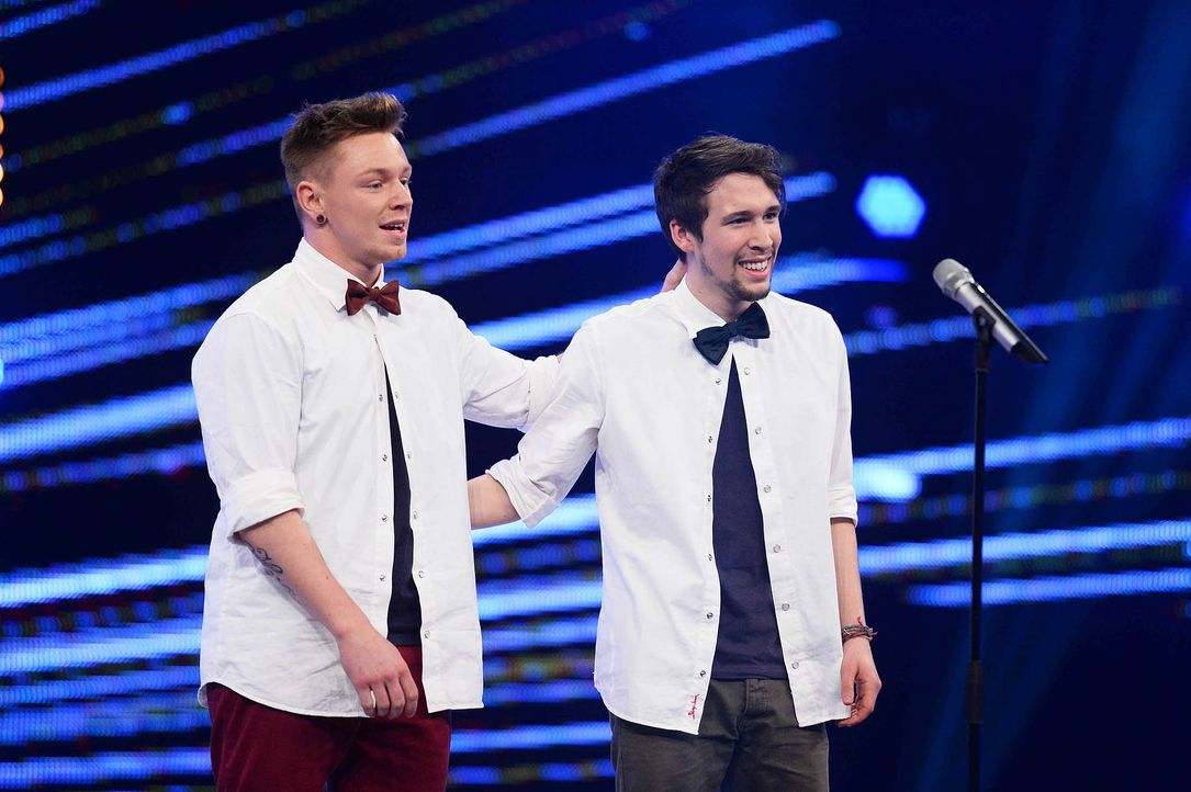 Got-To-Dance-Hot-Potatoes-09-SAT1-ProSieben-Willi-Weber - Bildquelle: SAT.1/ProSieben/Willi Weber
