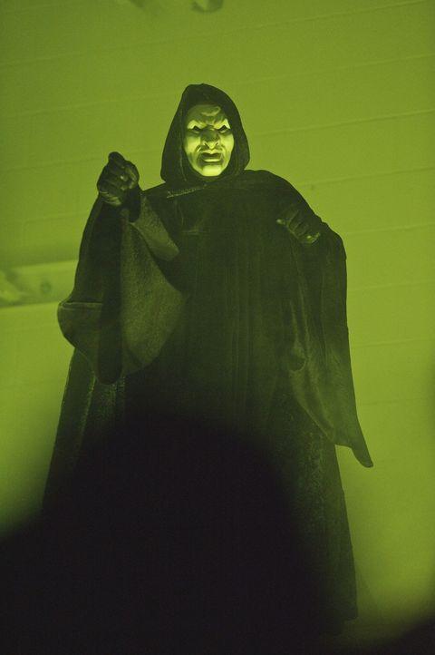 Geister treiben an der Coolsville High School ihr Unwesen ... - Bildquelle: 2009   Warner Brothers