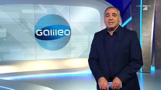 Galileo - Galileo - Montag: Der Bessere Chef - Männer Vs. Frauen