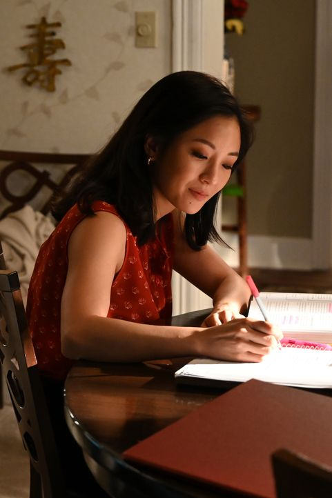 Jessica Huang (Constance Wu) - Bildquelle: John Fleenor 2019-2020 American Broadcasting Companies.  All rights reserved. / John Fleenor