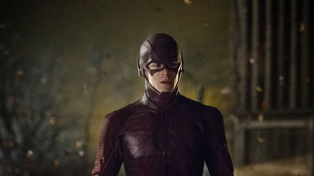 The Flash Alle Folgen