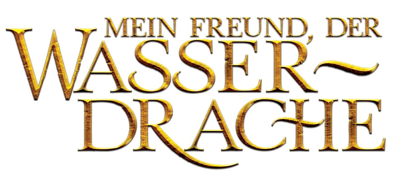 """Mein Freund, der Wasserdrache"" - Logo - Bildquelle: CPT Holdings, Inc. All Rights Reserved. (Sony Pictures Television International)"