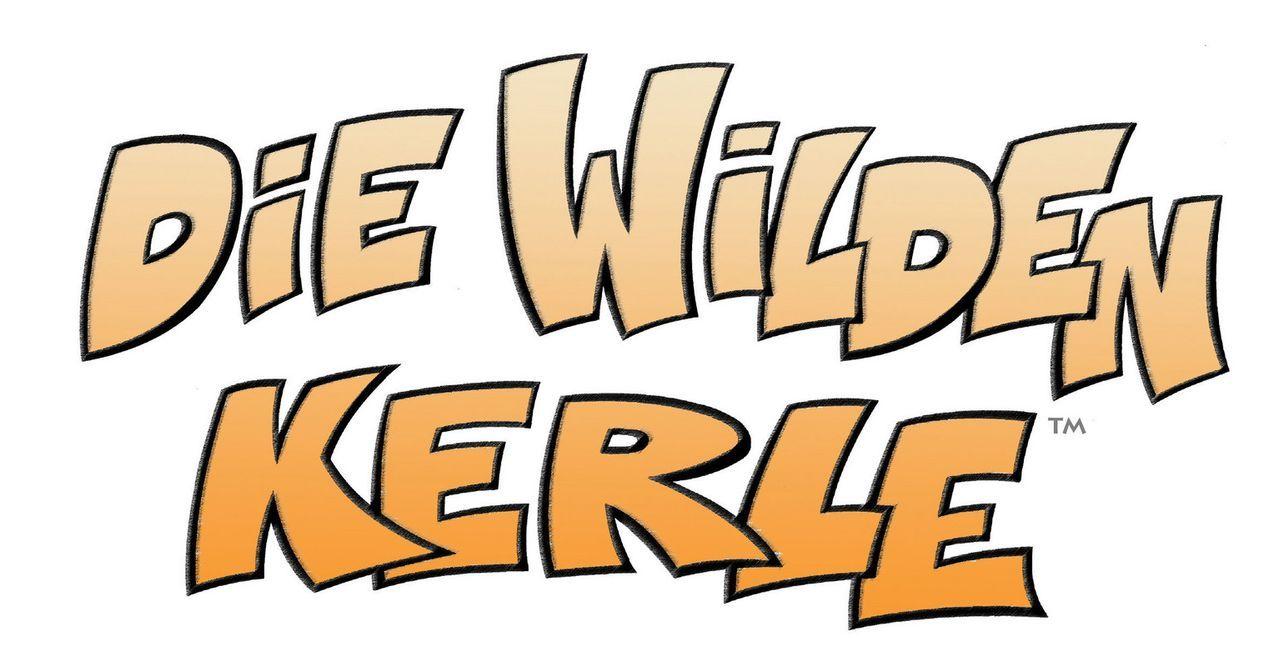 Die wilden Kerle - Logo - Bildquelle: Buena Vista International. All rights reserved
