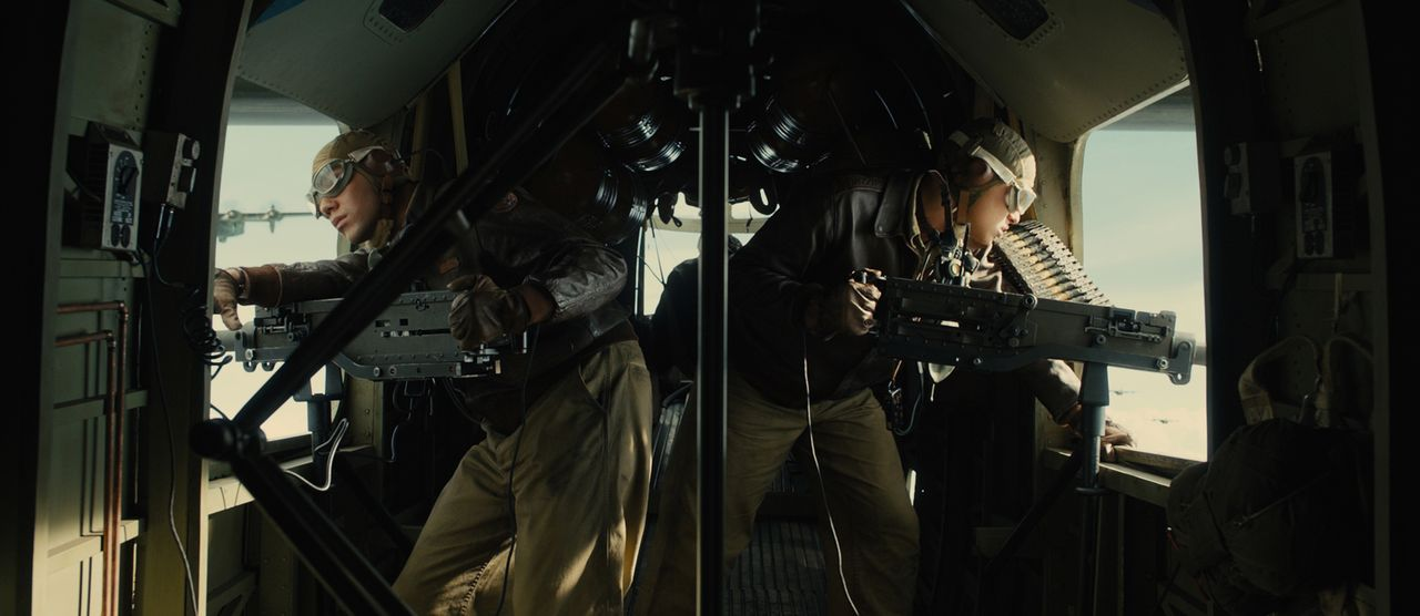 Unbroken-26-Universal-Pictures - Bildquelle: Universal Pictures
