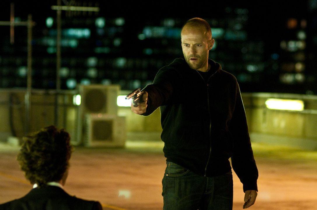 Er trinkt zu viel, hat einen rüden Umgangston und keinerlei Respekt vor seinen Vorgesetzten. Doch Detective Sergeant Tom Brant (Jason Statham) ist...