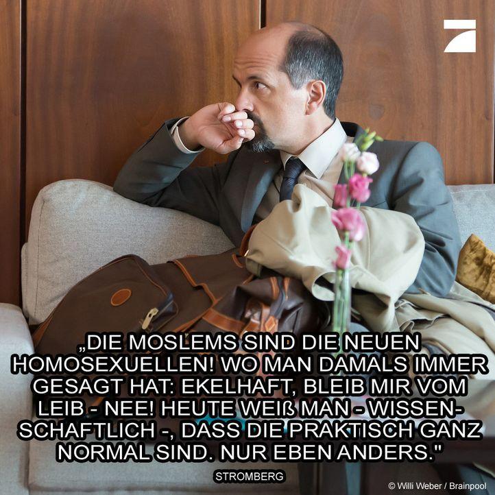 pro7_fb_meme-Stromberg-05-Willi-Weber-Brainpool - Bildquelle: Willi Weber / Brainpool