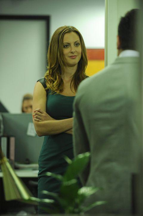Gaststars Staffel 3: Eva Amurri