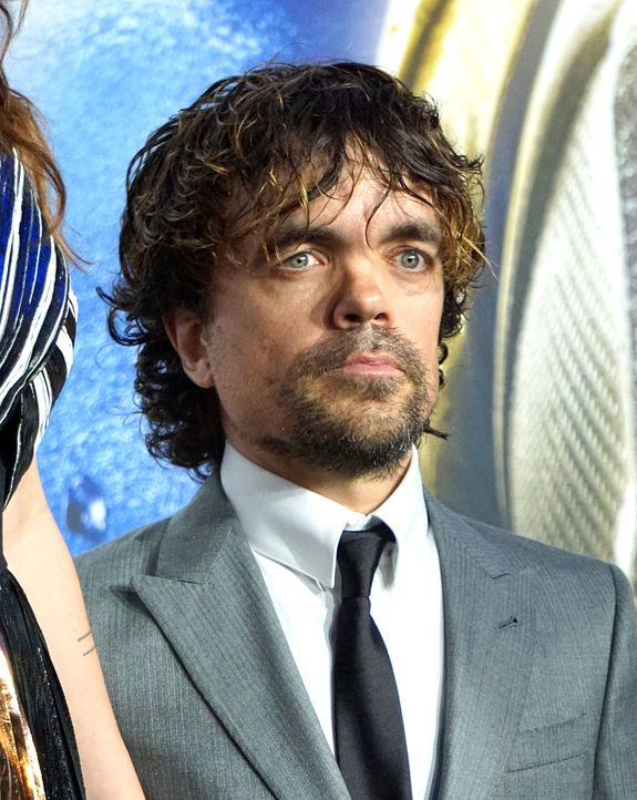 X-Men-Days-of-Future-Past-Premiere-New-York-Peter-Dinklage-140510-getty-AFP - Bildquelle: getty-AFP