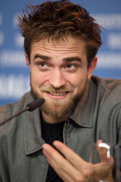 Berlinale-Robert-Pattinson-15-02-09-1-dpa - Bildquelle: dpa