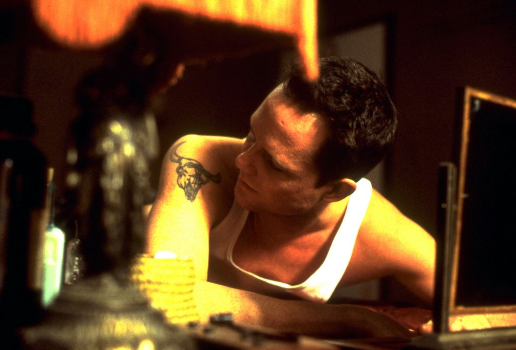 Während sich die Polizei mit dem Verdacht an seine Fersen heftet, dass er seine Frau umgebracht hat, versucht Trevor (Dean Winters) sein Leben wied... - Bildquelle: Miramax Films