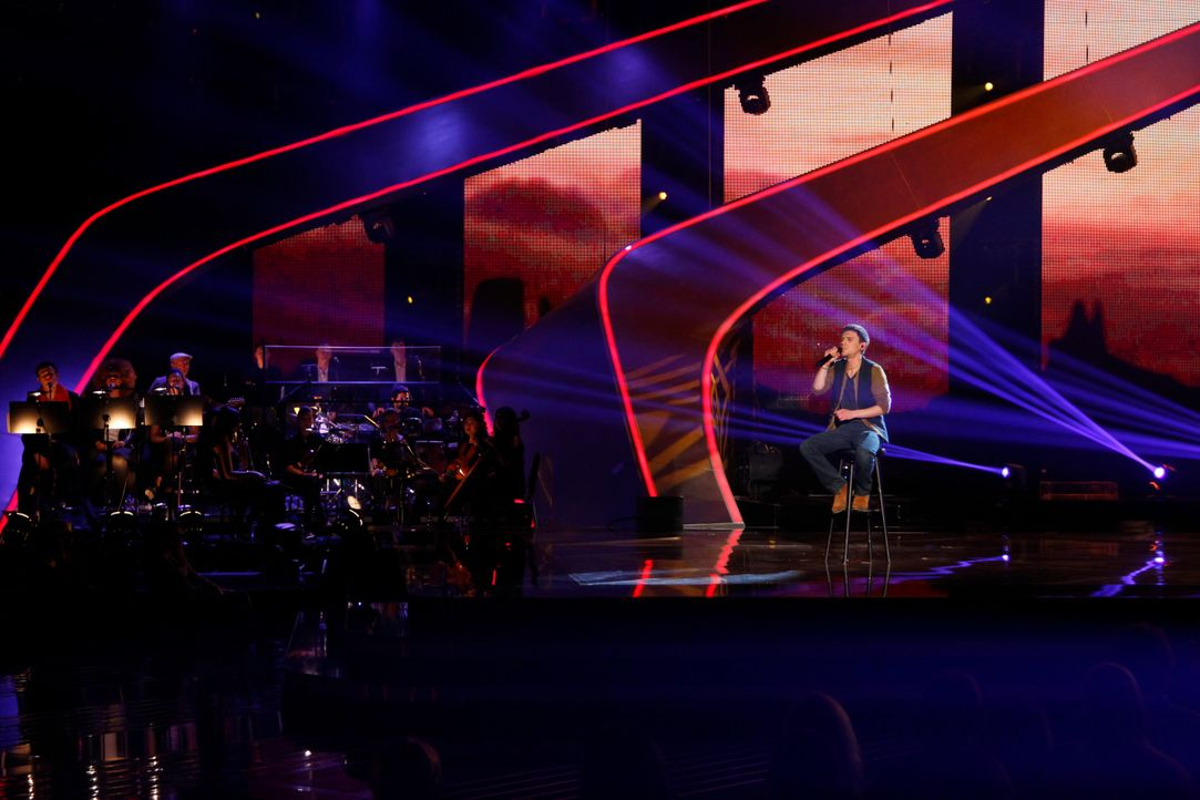 voice2thevoiced0g5256jpg 2448 x 1632 - Bildquelle: ProsiebenSat1/Richard Hübner