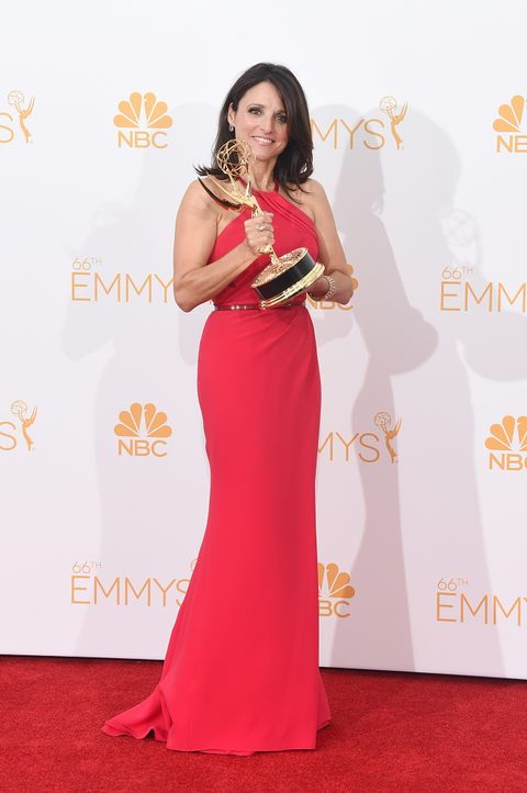 Julia-Louis-Dreyfus-14-08-25-Emmy-Awards-AFP - Bildquelle: AFP
