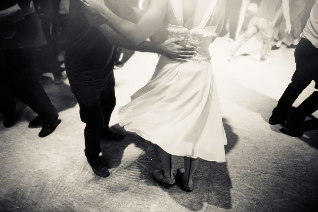 Woher kommt der Tanz? - Bildquelle: Getty Images