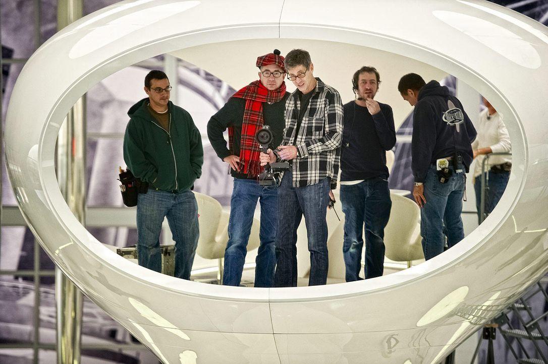 men-black-iii-025-sony-pictures-releasing-gmbhjpg 1400 x 931 - Bildquelle: Sony Pictures Releasing GmbH