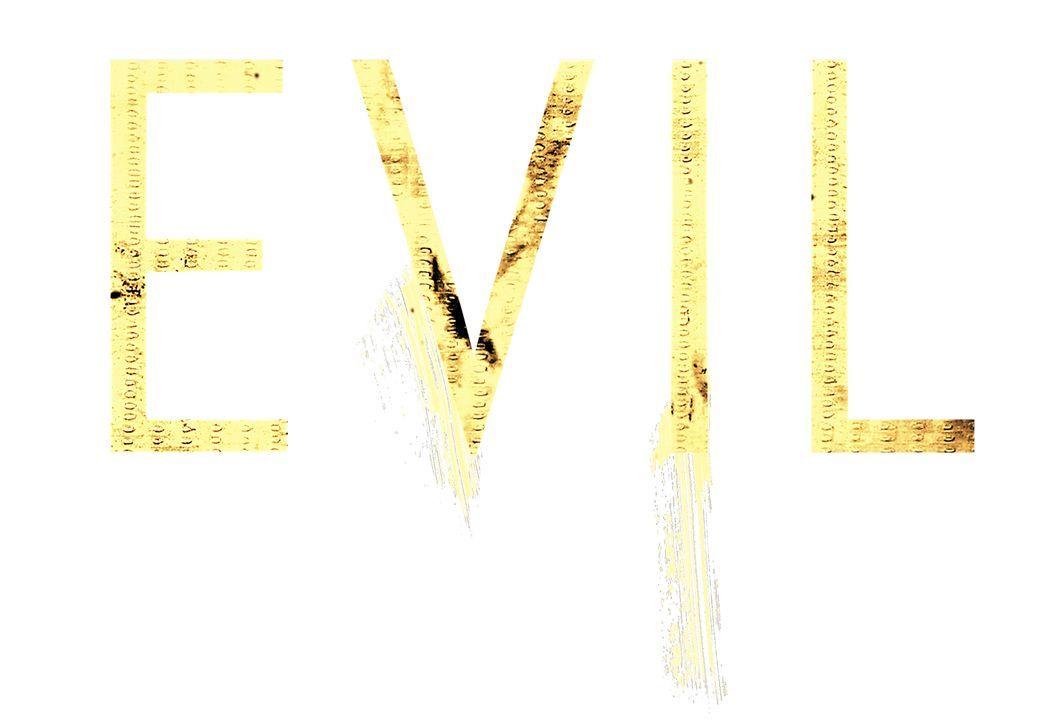 Evil - Dem Bösen auf der Spur - Logo - Bildquelle: 2019 CBS Broadcasting Inc. All Rights Reserved.
