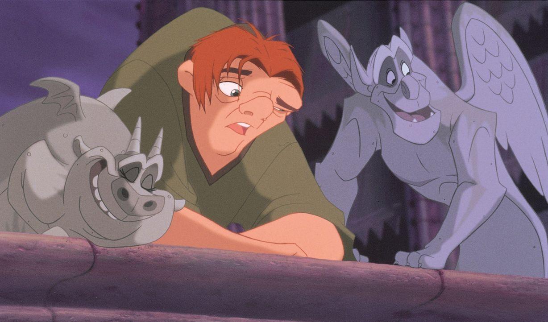 Der Glöckner 2 - Bildquelle: Disney