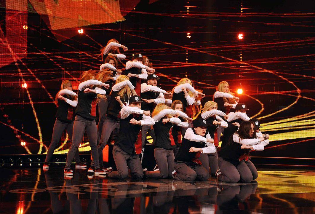 Got-To-Dance-Bigstyle-03-SAT1-ProSieben-Willi-Weber-TEASER - Bildquelle: SAT.1/ProSieben/Willi Weber