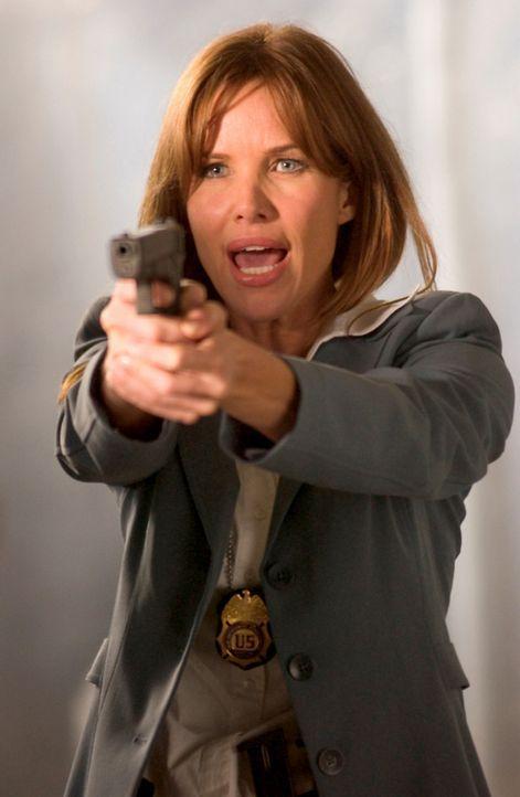 Rachel (Sarah Buxton) hat die Faxen dicke - und schlägt hemmungslos zurück ... - Bildquelle: Nu Image