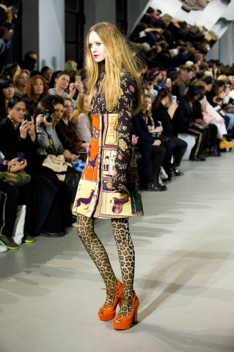 GNTM-Stf10-Epi14-Fashion-Week-Paris-018-ProSieben-Richard-Huebner - Bildquelle: ProSieben/Richard Huebner