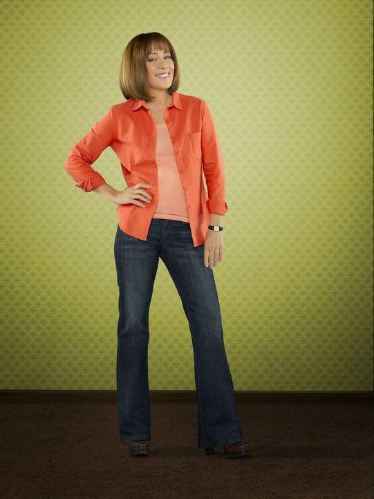 (6. Staffel) - Job und Familie unter einen Hut zu bringen, ist nicht immer leicht, doch Frankie (Patricia Heaton) managt beides mit Bravour und klei... - Bildquelle: Warner Brothers