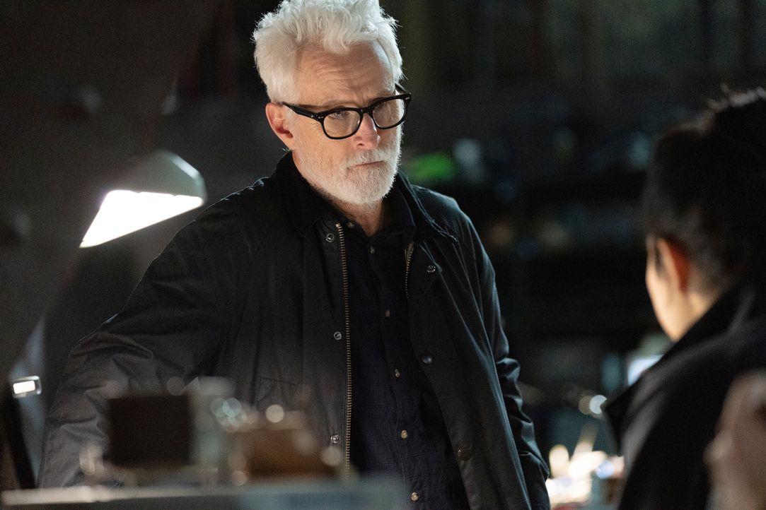 Paul LeBlanc (John Slattery) - Bildquelle: Sandy Morris 2019-2020 Twentieth Century Fox Film Corporation.  All rights reserved / Sandy Morris