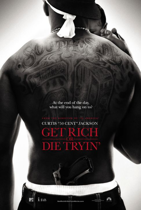 Get Rich Or Die Tryin' - Bildquelle: 2005 by PARAMOUNT PICTURES. All Rights Reserved.