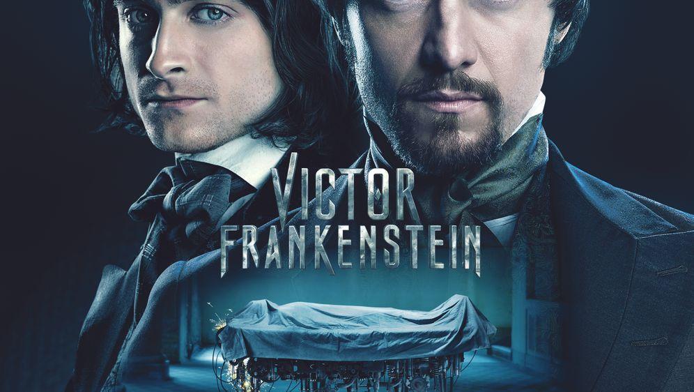 Victor Frankenstein - Genie und Wahnsinn - Bildquelle: 2015 Twentieth Century Fox Film Corporation.  All rights reserved.