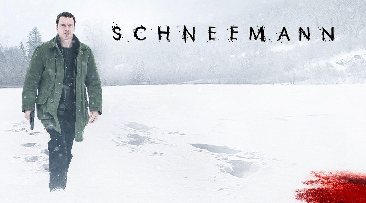 Schneemann - Artwork - Bildquelle: 2017 Universal Pictures. All Rights Reserved.