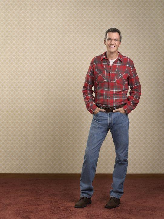 (3. Staffel) - Der Familienvater Mike (Neil Flynn) hat zwar so seine Macken und Eigenheiten, doch für seine Familie gibt er alles ... - Bildquelle: Warner Brothers