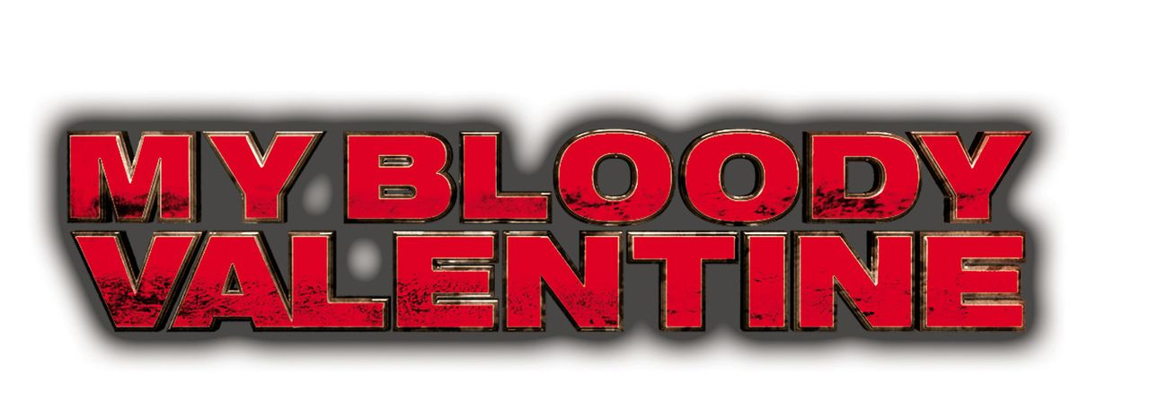 MY BLOODY VALENTINE - Logo - Bildquelle: 2009 Lions Gate Films Inc. All Rights Reserved