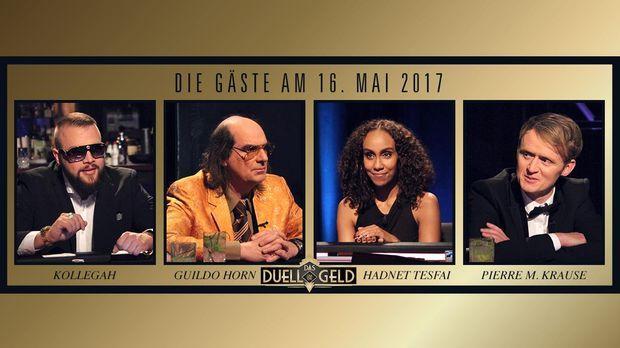 Das Duell um die Geld -Das Duell um die Geld - Folge 8 ...