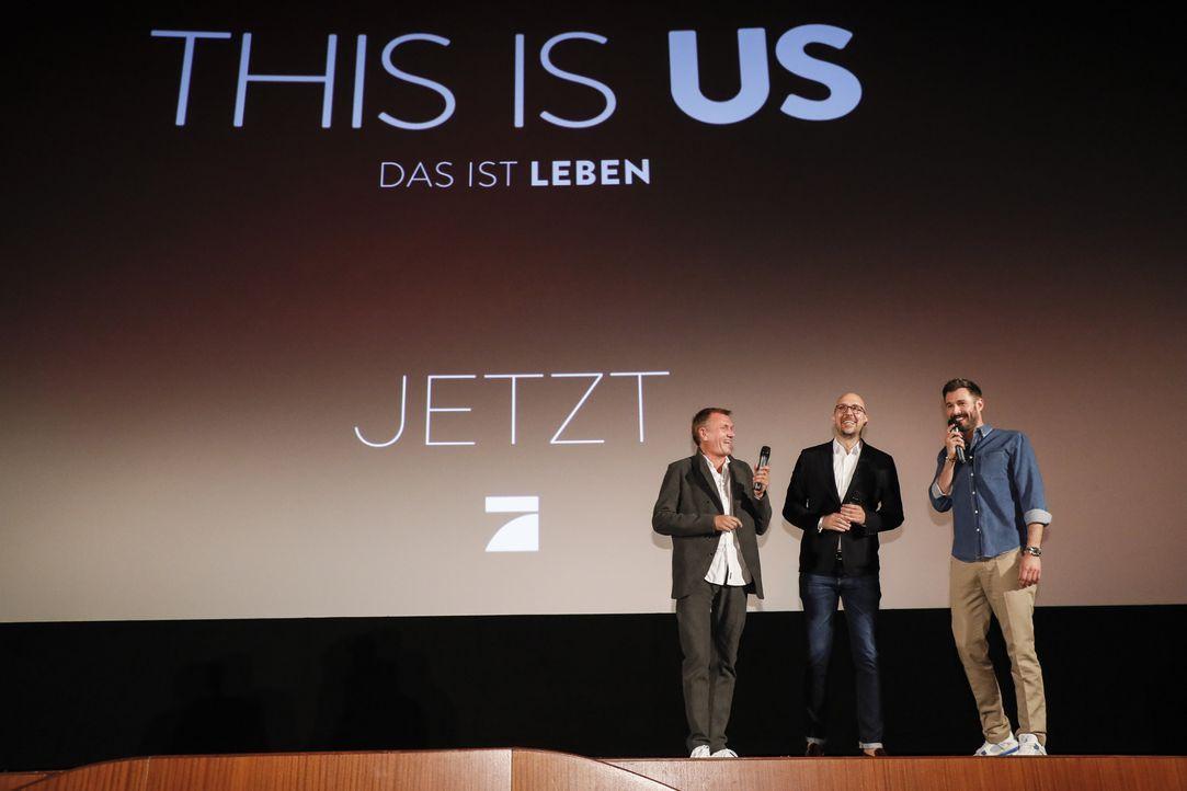 ThisIsUs_Premiere_639102-min - Bildquelle: ProSieben