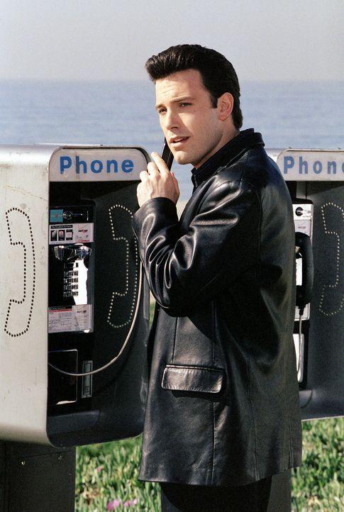 Bei einem höchst riskanten Auftrag für die Mafia kommt Gigli (Ben Affleck) die Liebe in die Quere ... - Bildquelle: 2004 Sony Pictures Television International. All Rights Reserved.