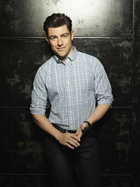 (6. Staffel) - Was erwartet Schmidt (Max Greenfield) als verheirateter Mann? - Bildquelle: 2017 Fox and its related entities.  All rights reserved.