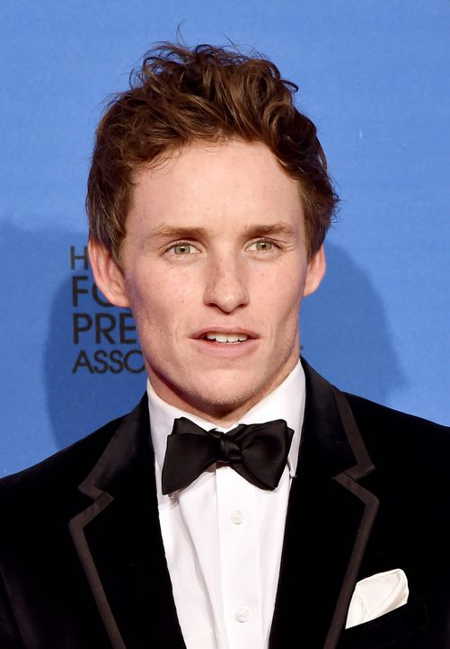 Eddie-Redmayne-150111-getty-AFP - Bildquelle: getty-AFP