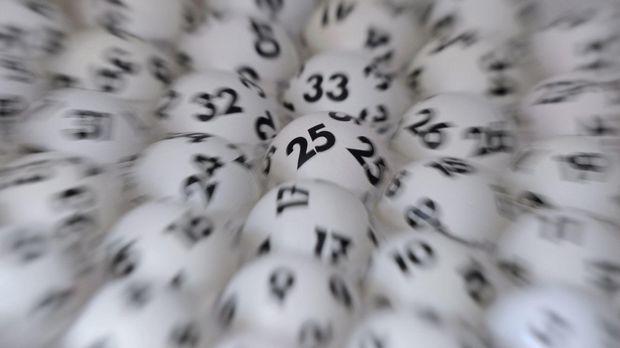 Staatliche Lotterie Deutschland