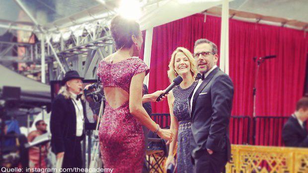 Oscars-The-Acadamy-40-instagram-com-theacadamy - Bildquelle: instagram.com/theacademy