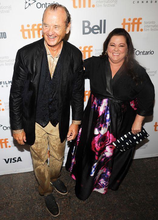 Bill- Murray-Melissa- MCCarthy-14-09-05-Joe-Alvarez - Bildquelle: Joe Alvarez