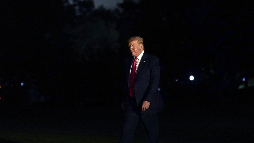- Bildquelle: Jacquelyn Martin/AP/dpa