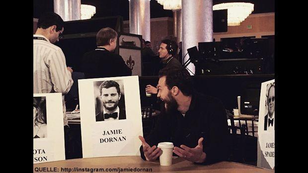 Golden-Globes-jamiedornan-Instagram - Bildquelle: http://instagram.com/jamiedornan